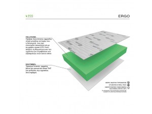 ERGO -90 Eco sleep