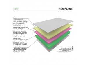 WATERLATEX Eco sleep 161-170