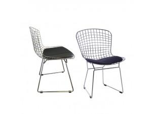 Καρέκλα Μεταλλική SAXON