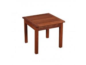 Τραπέζι βοηθητικό Βεράντας ξύλινο