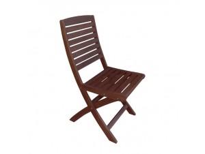 Spot Καρέκλα Κήπου ξύλινη Πτυσσόμενη