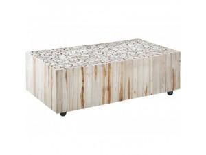 Xειροποίητο Τραπέζι C Table