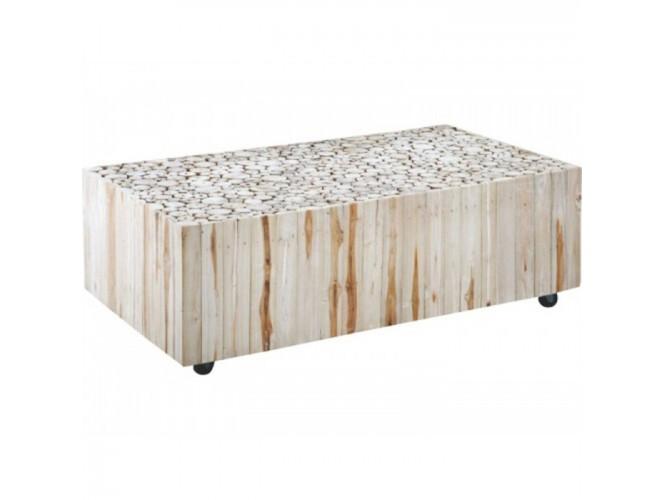 Xειροποίητο Τραπέζι Coffee Table