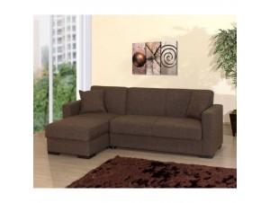Καναπές γωνία- κρεβάτι