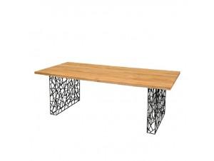 Τραπέζι χειροποίητο