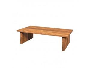 Τραπέζι χειροποίητο από κορμό