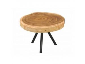 Φυσικός Κορμός - Καπάκι 80 εκ. για τραπέζια