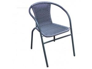 Πολυθρόνα Κήπου Wicker ZSΙ1027-2