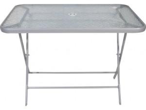 Τραπέζι Κήπου αλουμινίου πτυσσόμενο