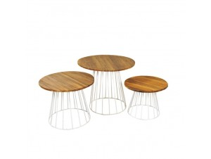 Set 3 Τραπέζια