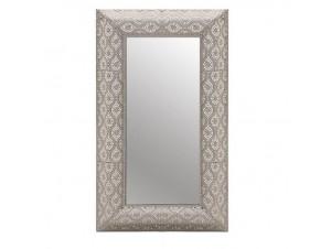 Καθρέφτης μεταλλικός