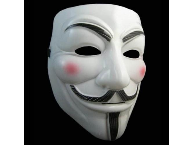 Μάσκα Anonymous