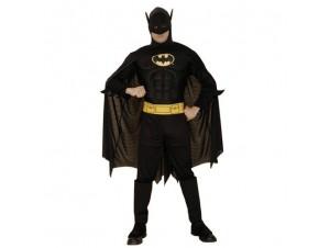 Αποκριάτικη στολή Bat Man Ενήλικο
