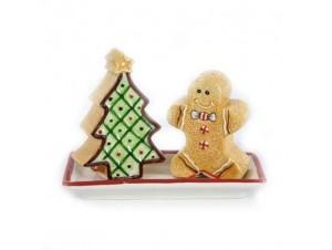 Χριστουγεννιάτικο δοχείο