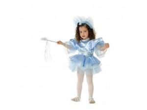 Παιδική στολή Ευχούλα Σιέλ