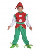 Παιδική στολή Ξωτικό του Άη-Βασίλη