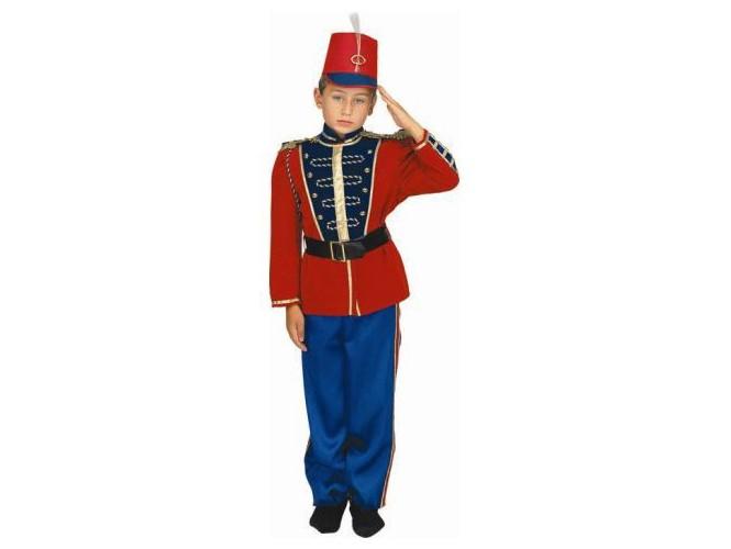 Παιδική στολή Μικρός Τυμπανιστής