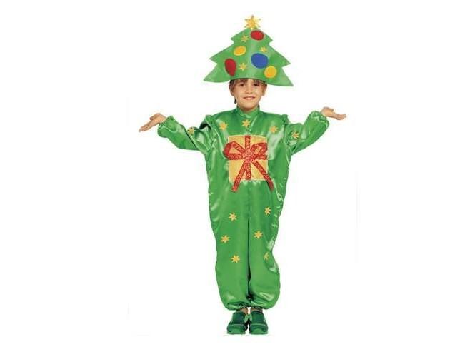 Παιδική στολή Χριστουγεννιάτικο δένδρο