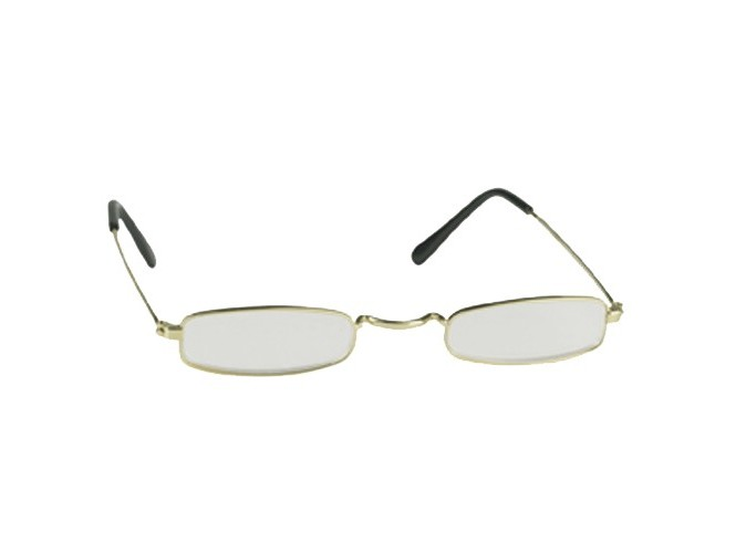Αποκριάτικα γυαλιά γιαγιάς