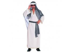 Αποκριάτικη στολή Άραβας Λευκός