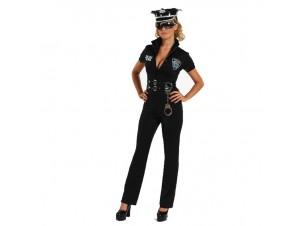 Αποκριάτικη στολή Sexy Αστυνομικίνα