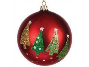 Κόκκινη Χριστουγεννιάτικη...