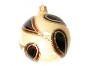 Decor Χριστουγεννιάτικη μπάλα 9314