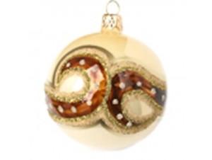 Decor Χριστουγεννιάτικη μπάλα