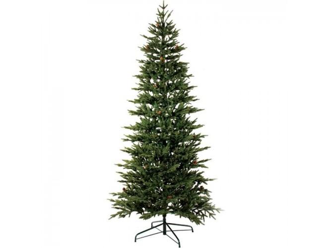 Χριστουγεννιάτικο Δέντρο PVC 2,40