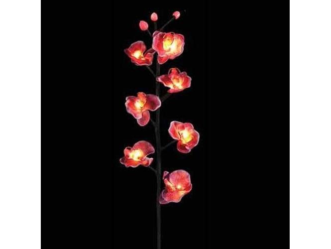 Κλαδί διακόσμησης με 10 φωτάκια