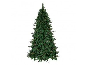 Χριστουγεννιάτικο Δέντρο Brown Fir 1,80