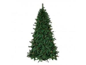 Χριστουγεννιάτικο Δέντρο Brown Fir 2,10