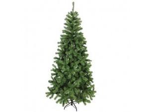 Στενό Χριστουγεννιάτικο δέντρο Forest 1,80 μ.
