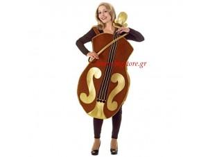 Αποκριάτικη στολή Βιολοντσέλο