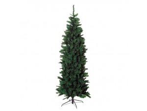 Στενό Χριστουγεννιάτικο δέντρο Atkinson Slim 1,80 μ.