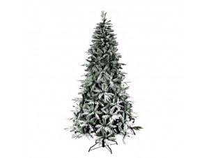 Χριστουγεννιάτικο Δέντρο Montana Frosted 2,10