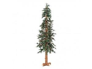 Χριστουγεννιάτικο Δέντρο Alpine Green 2,10