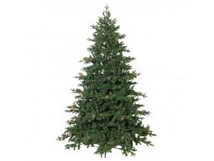 Χριστουγεννιάτικο Δέντρο Όλυμπος 1,80