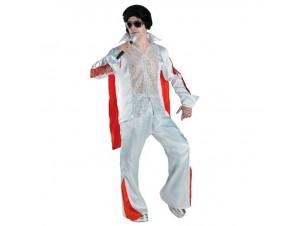Αποκριάτικη στολή Elvis
