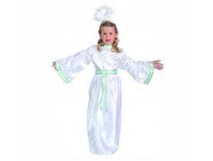 Παιδική στολή Αγγελούδι