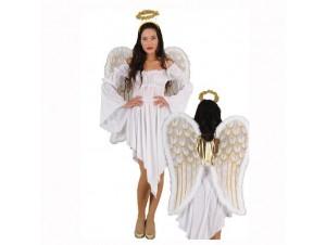 Γυναικεία στολή Άγγελος