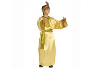 Παιδική στολή Μάγος Χρυσαφί
