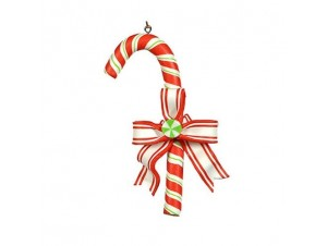 Χριστουγεννιάτικο στολίδι γλυφιτζούρι