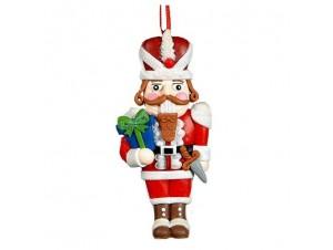 Χριστουγεννιάτικο στολίδι Καρυοθραύστης