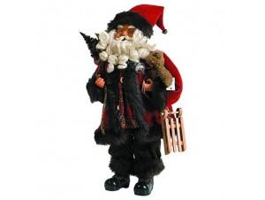 Χριστουγεννιάτικος διακοσμητικός Αγ.Βασίλης