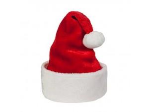 Χριστουγεννιάτικος σκούφος Κόκκινος παιδικός