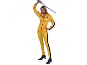 Αποκριάτικη στολή Kill Bill