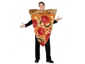 Αποκριάτικη στολή Pizza