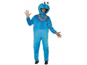 Αποκριάτικη στολή Blue Cookie