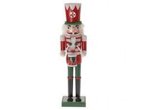 Χριστουγεννιάτικος διακοσμητικός Καρυοθραύστης